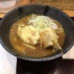 七弐八製麺 -