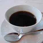大磯迎賓舘 - コーヒー