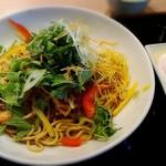 川登サービスエリア下り線 スナックコーナー・フードコート - 料理写真: