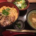 佐賀県三瀬村 ふもと赤鶏 -