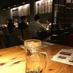 酒菜と大和だし茶漬け 風神 -