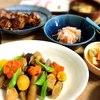 茅乃舎 - 料理写真:お正月、茅乃舎出汁でつくったうま煮とお雑煮