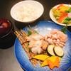 じゅう - 料理写真:Wホルモンランチ