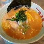雪濃湯 - 醍醐 650円