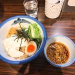 79244147 - つけ麺・柚子露・並960円