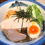 79244149 - 麺丼アップ