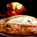 スガッチィー - ドリンク写真:pizzapazza