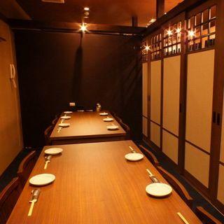 個室12名様×1