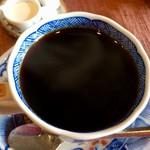 我留慕 - 香り高いコーヒー♡本日はストロングでd(^_^o)