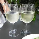 シエロイリオ - グラスワイン