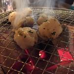 焼肉・塩ホルモン 三ちゃん - コブチャン