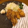 植田 - 料理写真:鯨の唐揚げ 850円