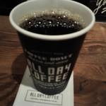 オールデイコーヒー -