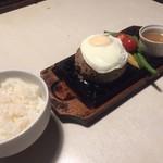 溶岩焼ダイニング bonbori 渋谷宮益坂店 -