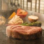 鉄板焼とワイン×日本酒 COCOLO - 料理写真: