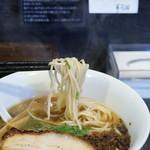 麺やBar 渦 - 麺