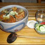 ラーメンハウス シロー - 料理写真:シローメン 800円