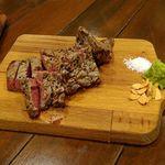 大衆肉バル 7+3 - 和牛グリル