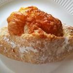 穂の香 - グラハムWチーズ
