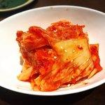 韓国料理ジャンチ村 -