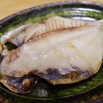 ひもの 万宝 - エボ鯛
