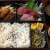 魚万ずし - 料理写真: