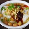 成都川菜博物馆 - 料理写真:豆花