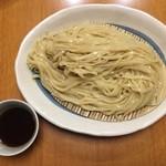 饗 くろ喜 - 「年越し小麦蕎麦」白