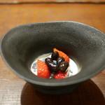 傳 - 水菓子