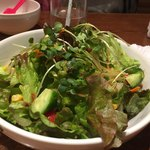 79265367 - 野菜サラダ
