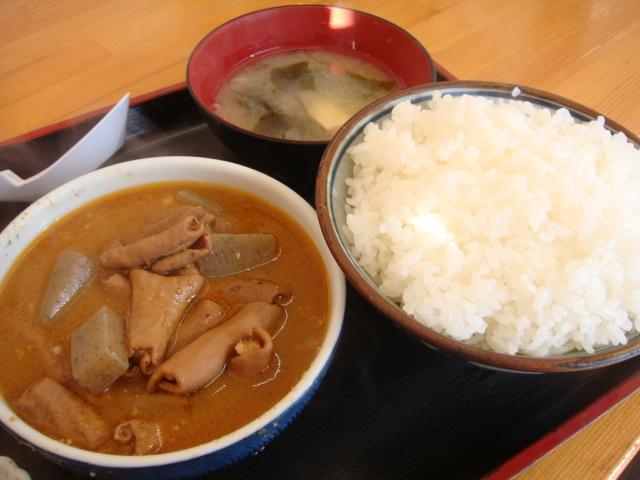 永井食堂>