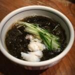 Katsukichi - 極細もずく酢