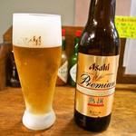 八尾蒲鉾 - ビール