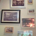 生パスタバカの店 銀座パストディオ - 店内の風景です