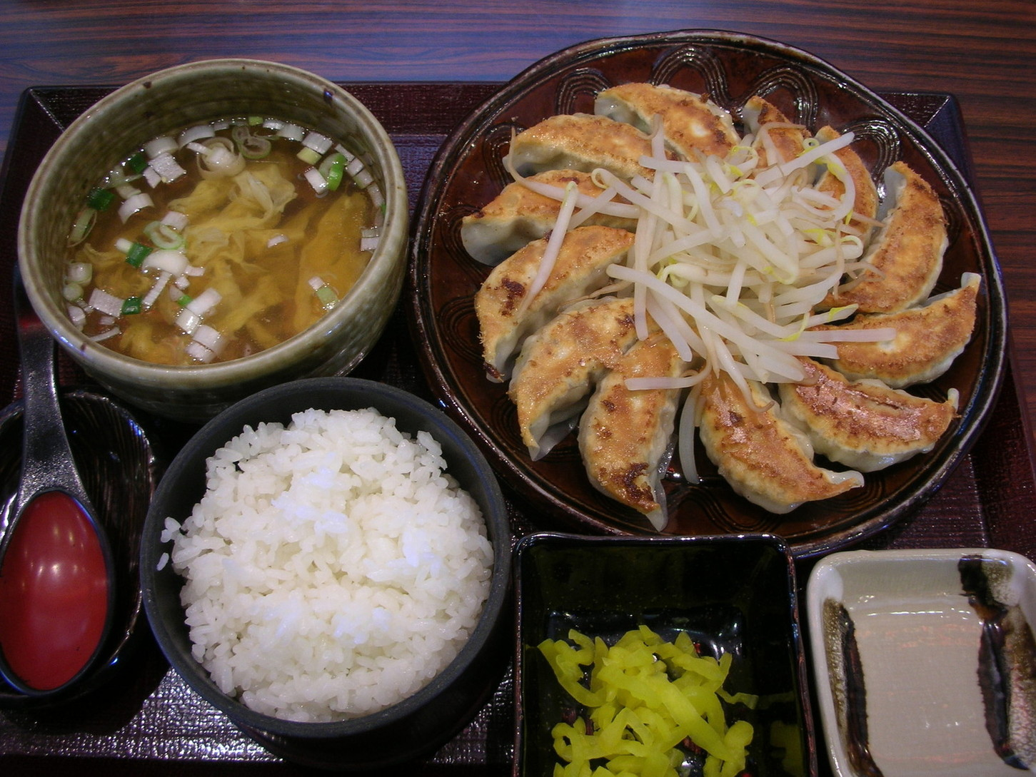 五味八珍 菊川店