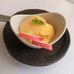 chinese kitchen 安蘭樹 - マンゴプリン