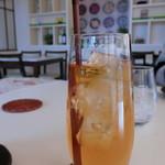 chinese kitchen 安蘭樹 - ジャスミンティー