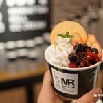 マンハッタンロールアイスクリーム -