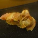 7000円おまかせ⑫煮蛤