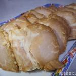 豚珍館 - 料理写真:焼豚