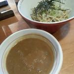 麺と人 - 味噌つけ麺(200g)2018.1.11