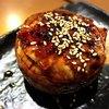 焼鶏 炭吉 - 料理写真:肉巻きおにぎり