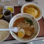 豚太郎 - 日替わり700円