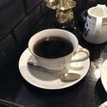 カッスルクーム - コーヒー♪