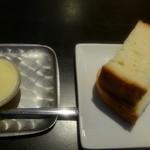 コッコロ - 自家製パン