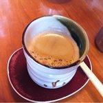 Wakafesaike - コーヒー
