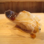 十七代目 紀ノ重 - 鳥貝