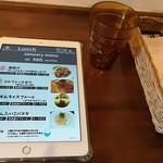79281934 - iPadでオーダー