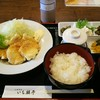 いち麟亭 - 料理写真:日替りランチ チキン南蛮 ¥670