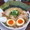 ra-menkairikiya - 料理写真:特製醤油厳選全部のせラーメン(並)